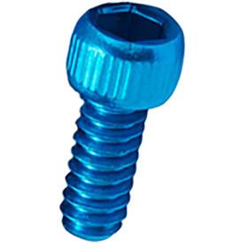 Reverse US Size Perno del pedale per Escape Pro/Black ONE 1 pezzo, blu